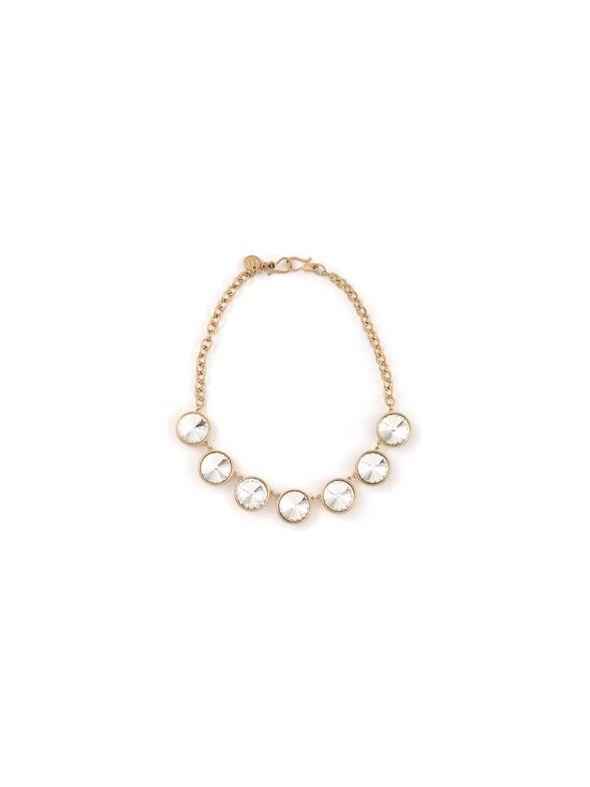 VersaStyle® Mirai Gold Necklace