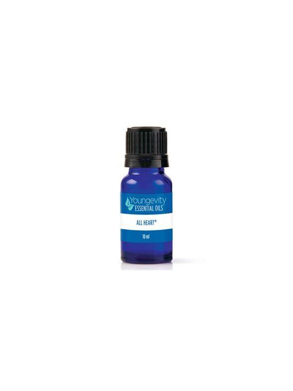 All Heart™ Essential Oil Blend - 10ml