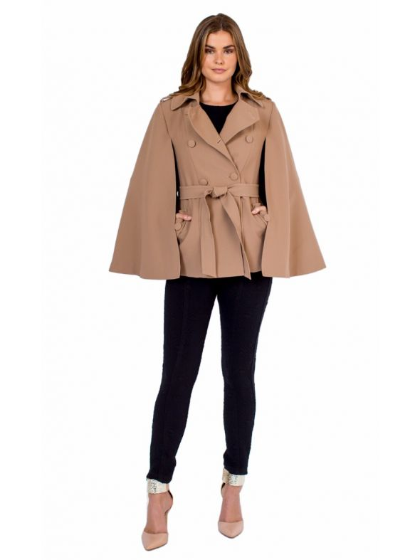 Janette Jacket